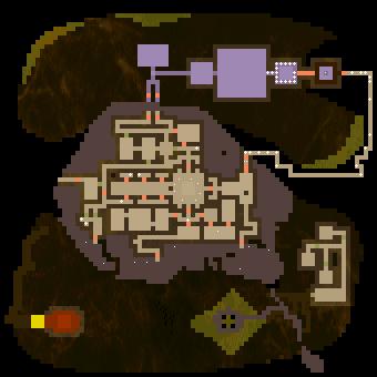 Diablo 2 map reveal maphack by baz
